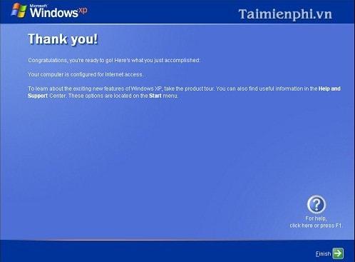 Cài Win XP từ ổ đĩa CD, setup Windows XP qua ổ đĩa CD, DVD 20