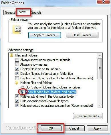 Yet Another Cleaner (YAC) - Cách diệt diệt Virus, Malware trên máy tính 2