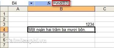 Cách đổi số thành chữ trong bảng tính Excel bằng VnTools 2010, 2013, 2007, 2003, 2016  25