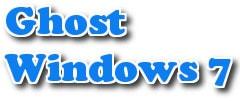 Cách ghost Win 7, ghost Windows 7 bằng đĩa Hiren Boot's CD