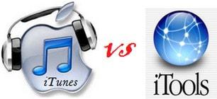 dung iTunes hay iTools
