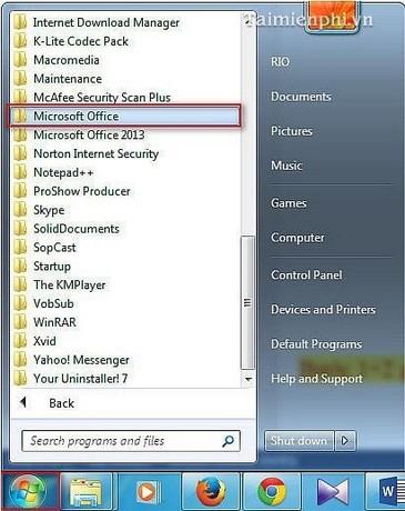 Sửa lỗi file Excel, khắc phục tập tin Excel bị lỗi trên PC nhanh chóng và hiệu quả 10