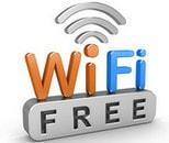 tao diem phat wifi tren laptop bang Free WiFi Hotspot Creator