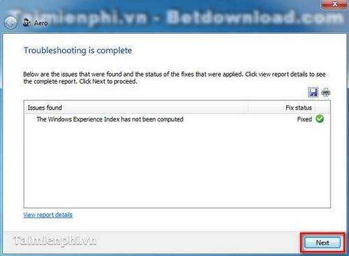 Sửa lỗi Win 7, những phần mềm sửa lỗi Windows tốt nhất 7