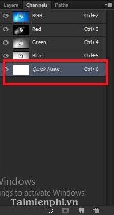 Khắc phục lỗi công cụ Brush Tool không hoạt động trong Photoshop
