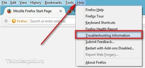 Mẹo giúp Google Chrome, CocCoc, Firefox, IE duyệt web nhanh hơn