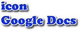 tao icon google docs