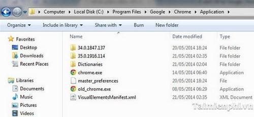 4 cách gỡ bỏ đệ trình phê chuẩn Google Chrome trên Windows