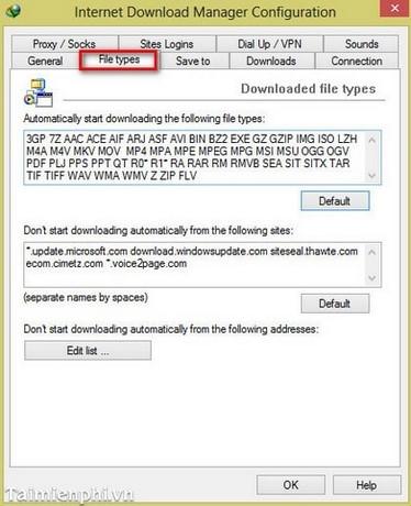 Tải video youtube bằng idm, download video Youtube bằng Internet Download Manager