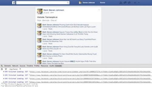 Cách tag toàn bộ bạn bè trên Facebook vào Status hoặc ảnh