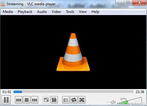 Đổi đuôi Video trên VLC như thế nào?