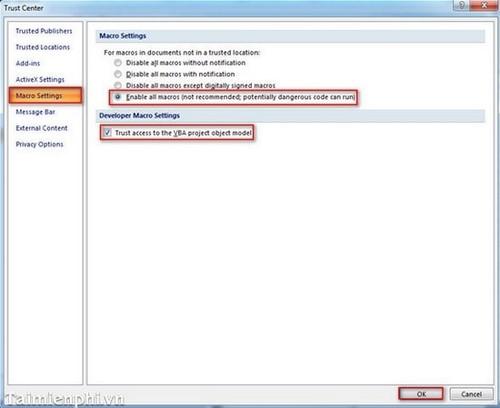 Hàm loại bỏ dấu tiếng việt trong Excel, Ví dụ minh họa và cách dùng