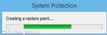 tao restore point windows 10