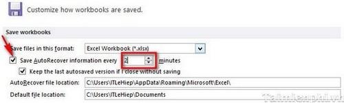 Excel 2010 32bit,64bit - Hướng dẫn tải, cài đặt Excel 2010 chi tiết nhất 5