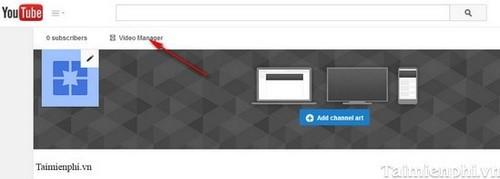 Cách chèn text, chữ, liên kết (link) vào video Youtube