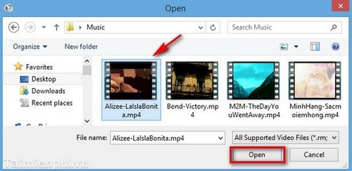 open broadcaster software how to change to avi