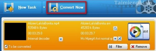 download total video converter convert nhac so