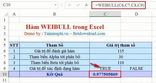 excel how to return false value coordinates