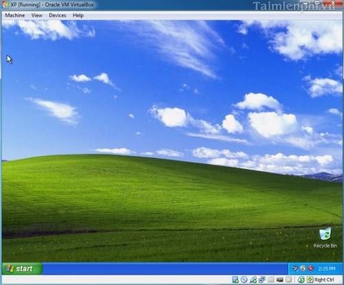 Tải và cài đặt VirtualBox mới nhất Link Google Drive 12