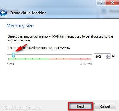 Tải và cài đặt VirtualBox mới nhất Link Google Drive 3