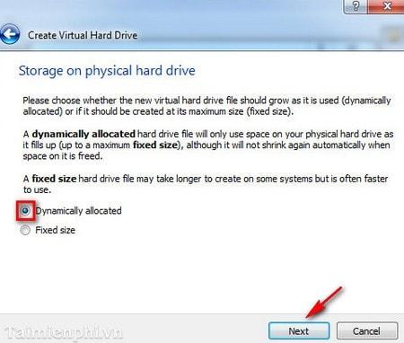 Tải và cài đặt VirtualBox mới nhất Link Google Drive 6
