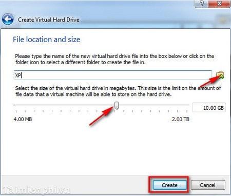 Tải và cài đặt VirtualBox mới nhất Link Google Drive 7