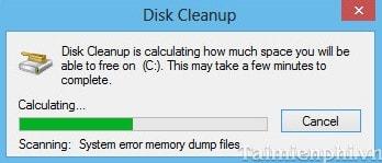 Mẹo tăng tốc độ máy tính Window hiệu quả