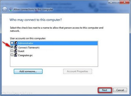 How to Set Up a VPN in Windows 7