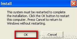 Thay đổi giao diện Windows XP thành Windows 7 6