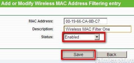 Cách chặn người dùng wifi, xem ai đang sử dụng wifi chùa và ngắt kết nối 9