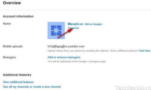 Hướng dẫn xóa kênh Youtube Channel, xóa kênh Youtube của bạn