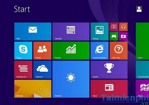 Cách cài win 8, cài windows 8 bằng USB, đĩa và ổ cứng 18