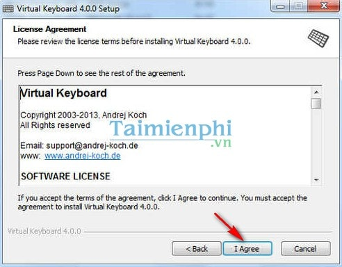 how to open virtual keyboard
