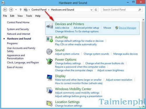 Hướng dẫn chia sẻ máy in trong mạng LAN windows 10, 7, XP 30