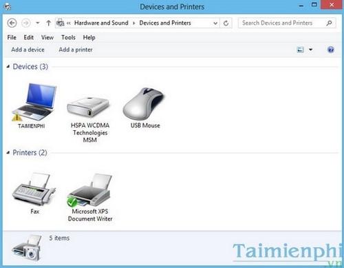 Hướng dẫn chia sẻ máy in trong mạng LAN windows 10, 7, XP 31