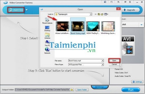 how to add file details to music files