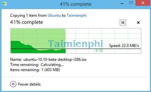 Điểm khác biệt giữa Windows 7 và Windows 8
