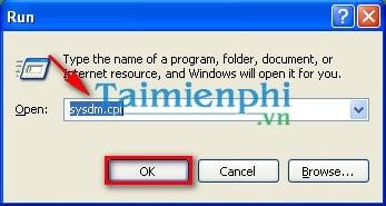 Cách Ghost Win XP không cần đĩa CD Boot, USB 4