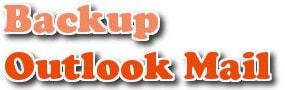 Hướng dẫn lưu và Backup Mail trong Outlook 2007