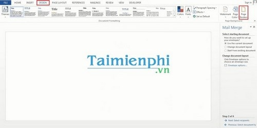 how to create html in word 2013
