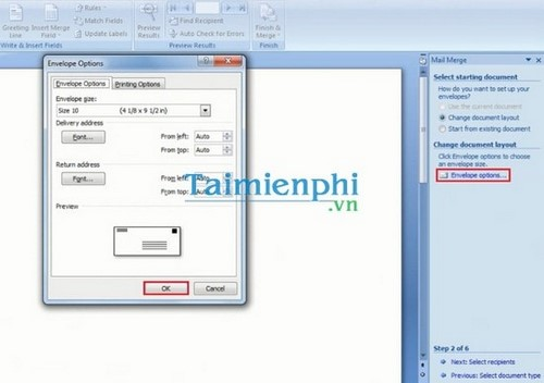 How To Create A Cover Letter In Word 2007 Documents