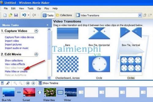 Cách tạo video từ ảnh chụp có sẵn trên máy tính, laptop 8