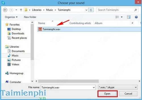 how to reduce skype sound change