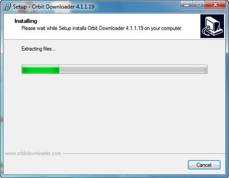 how to find path of installed software in windows 7