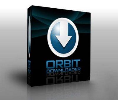 Hướng dẫn cài đặt Orbit Downloader để tải các tập tin trên Internet.