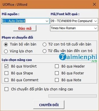How to use and use uoffice 7