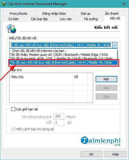 huong dan tang toc do download file cua idm ban tieng viet 6