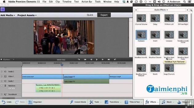 Top phần mềm biên tập Video tốt nhất 3