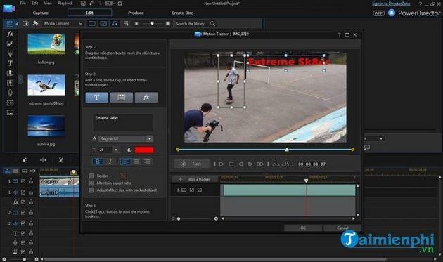 Top phần mềm biên tập Video tốt nhất 4