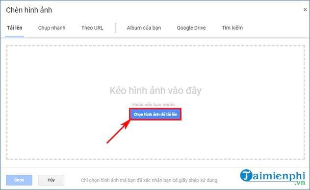 Hướng dẫn tạo Google Form chuyên nghiệp 6